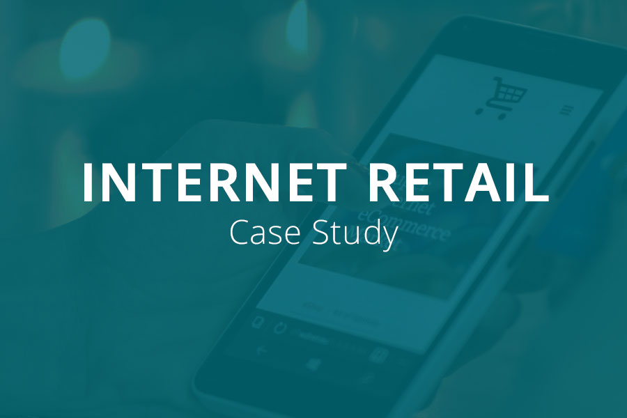 Internet Retail Outbound Case Study