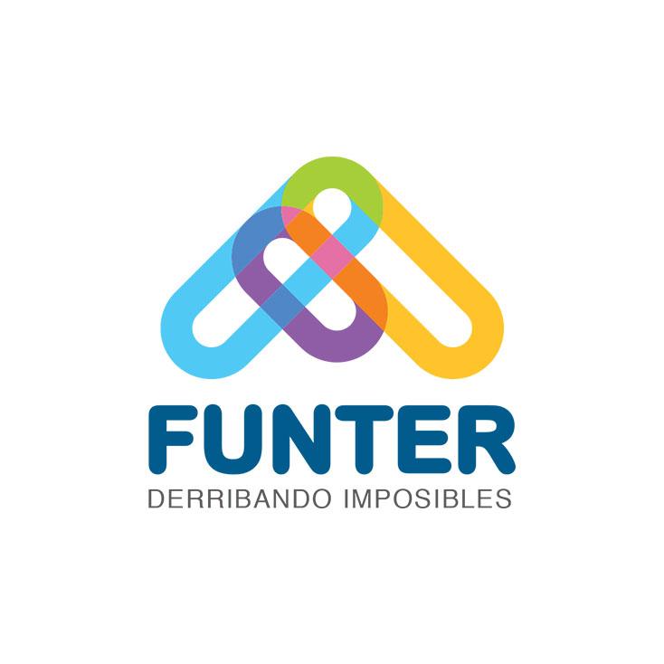 Funter Logo