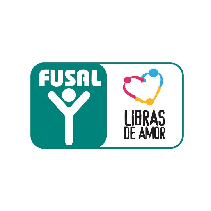Fusal LDA Logo