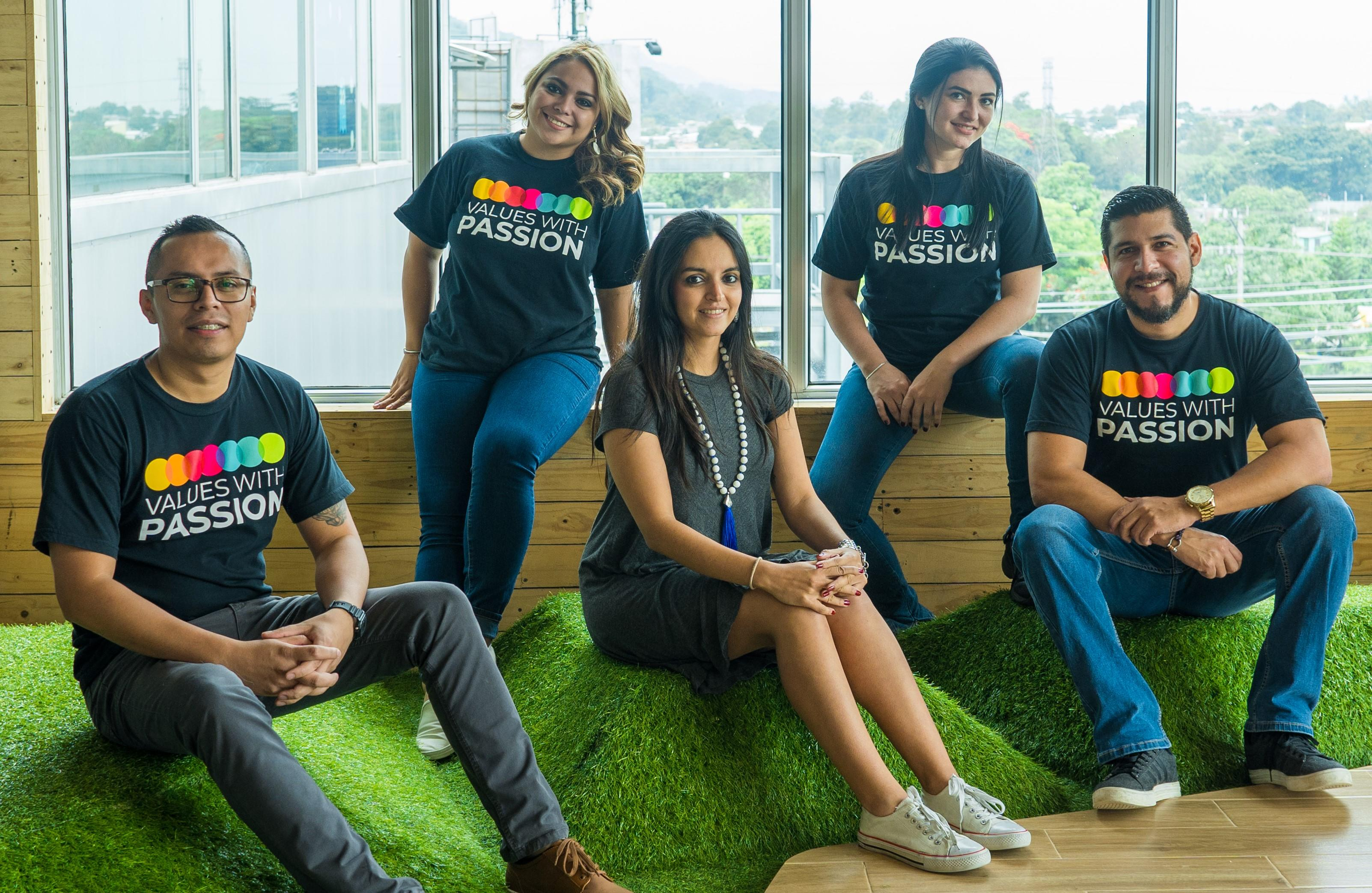 Meet TOG: Client Solutions Team