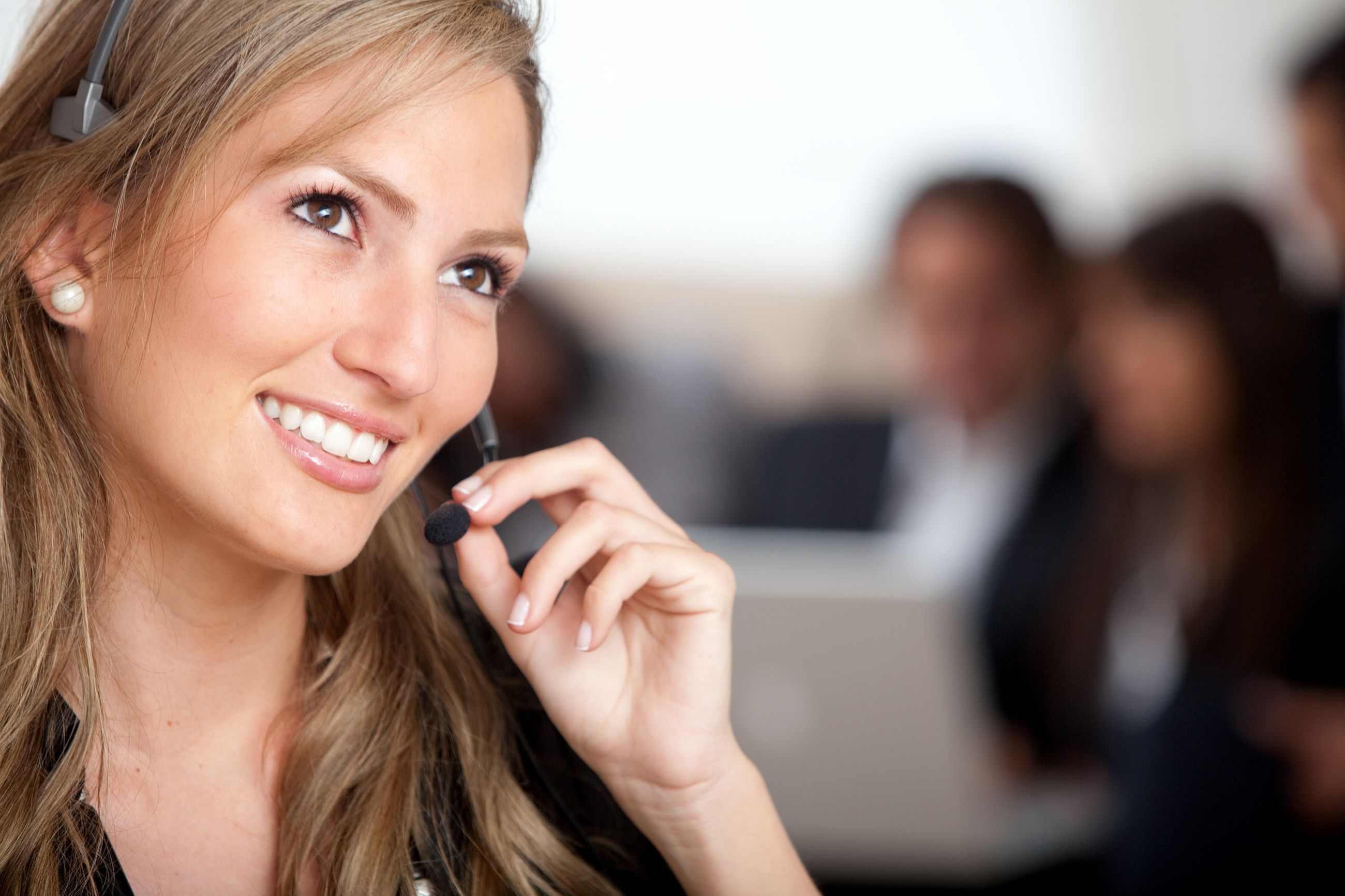 The Office Gurus: Your BPO Solution