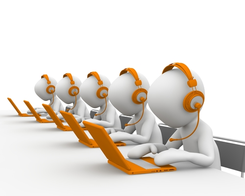 Understanding Call Centers vs Contact Centers