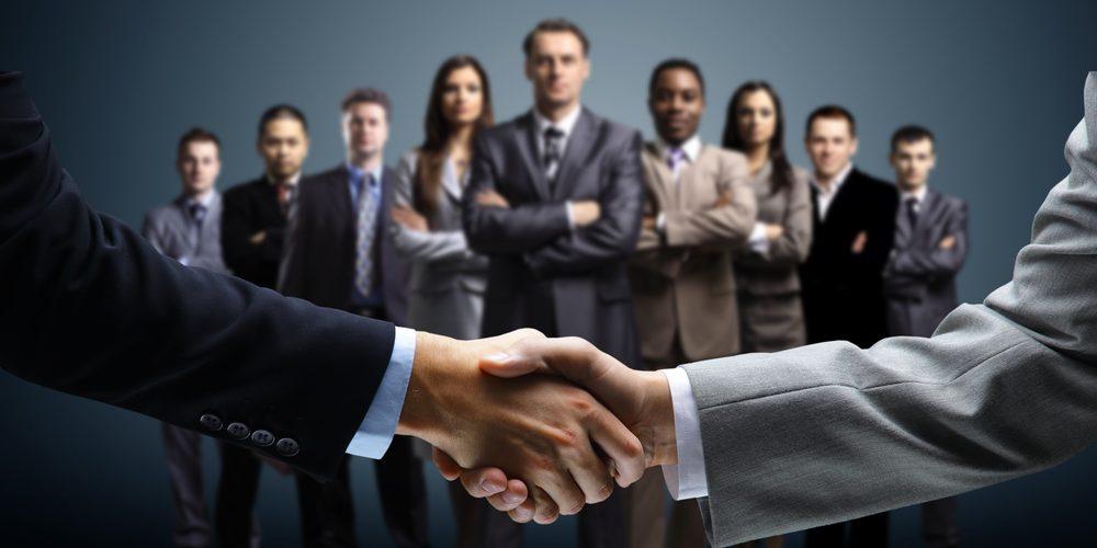 Partnering Rather than Providing
