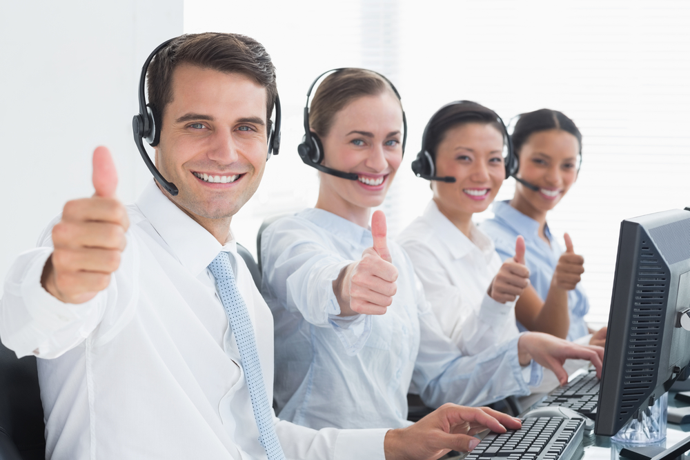 The Benefits of Outsourcing Call Center Services